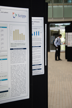 Annual Research Symposium Posters
