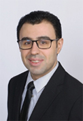 Michael Megaly, MD, MS