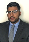 Zahid Saeed, MD