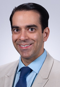 Hamed Abbaszadegan, MD, MBA