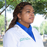 Joia Crear-Perry, MD, FACOG