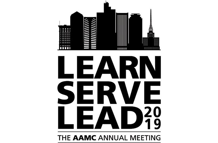 AAMC Learn Serve Lead Logo