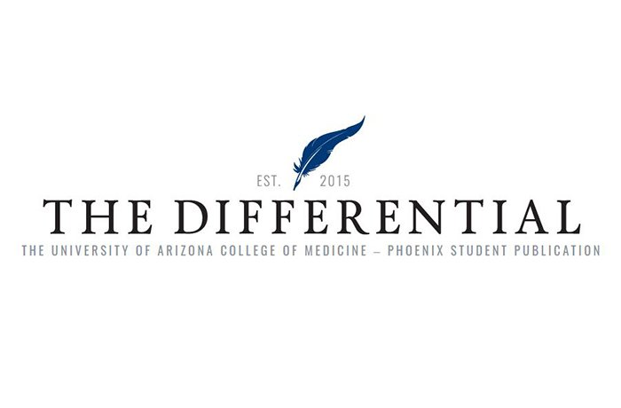 The Differential Logo