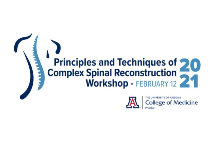 5th Annual Principles and Techniques of Complex Spinal Reconstruction