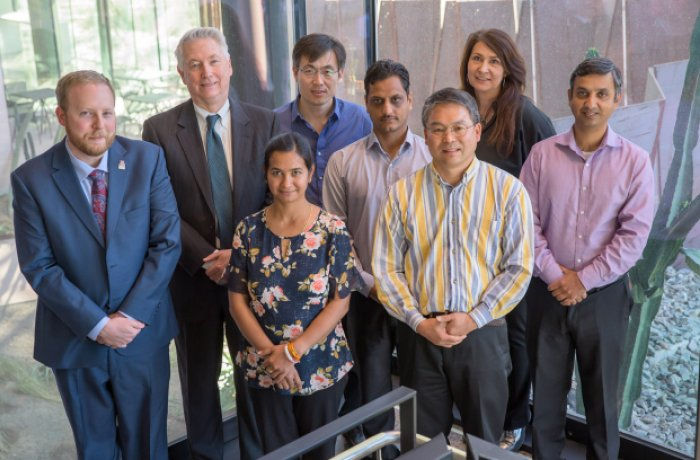 Cardiovascular Disease Research Group