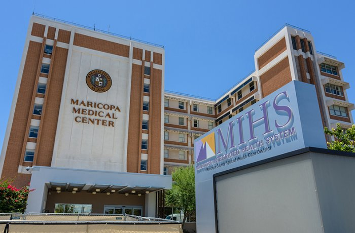 Maricopa Integrated Health System | The University of