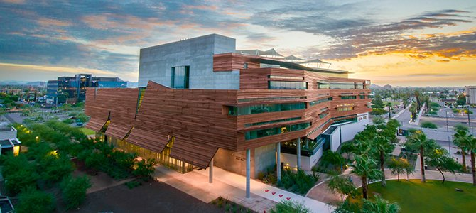 Magnificent Health Sciences Education Building Collects Numerous Awards Download Free Architecture Designs Licukmadebymaigaardcom