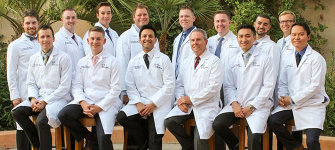 Oral and Maxillofacial Surgery Residency | The University of